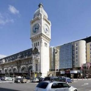 Taxi moto Gare de Lyon