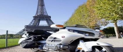 Se déplacer à Paris en Taxi Moto
